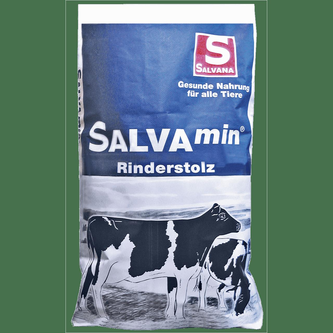 SALVANA RINDERSTOLZ XP
