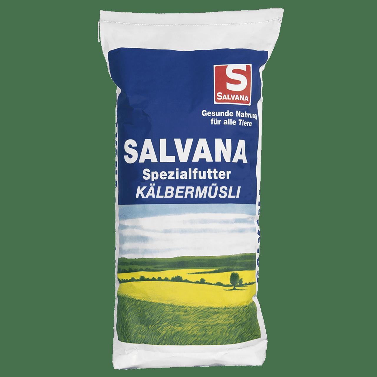 SALVANA KÄLBERMÜSLI