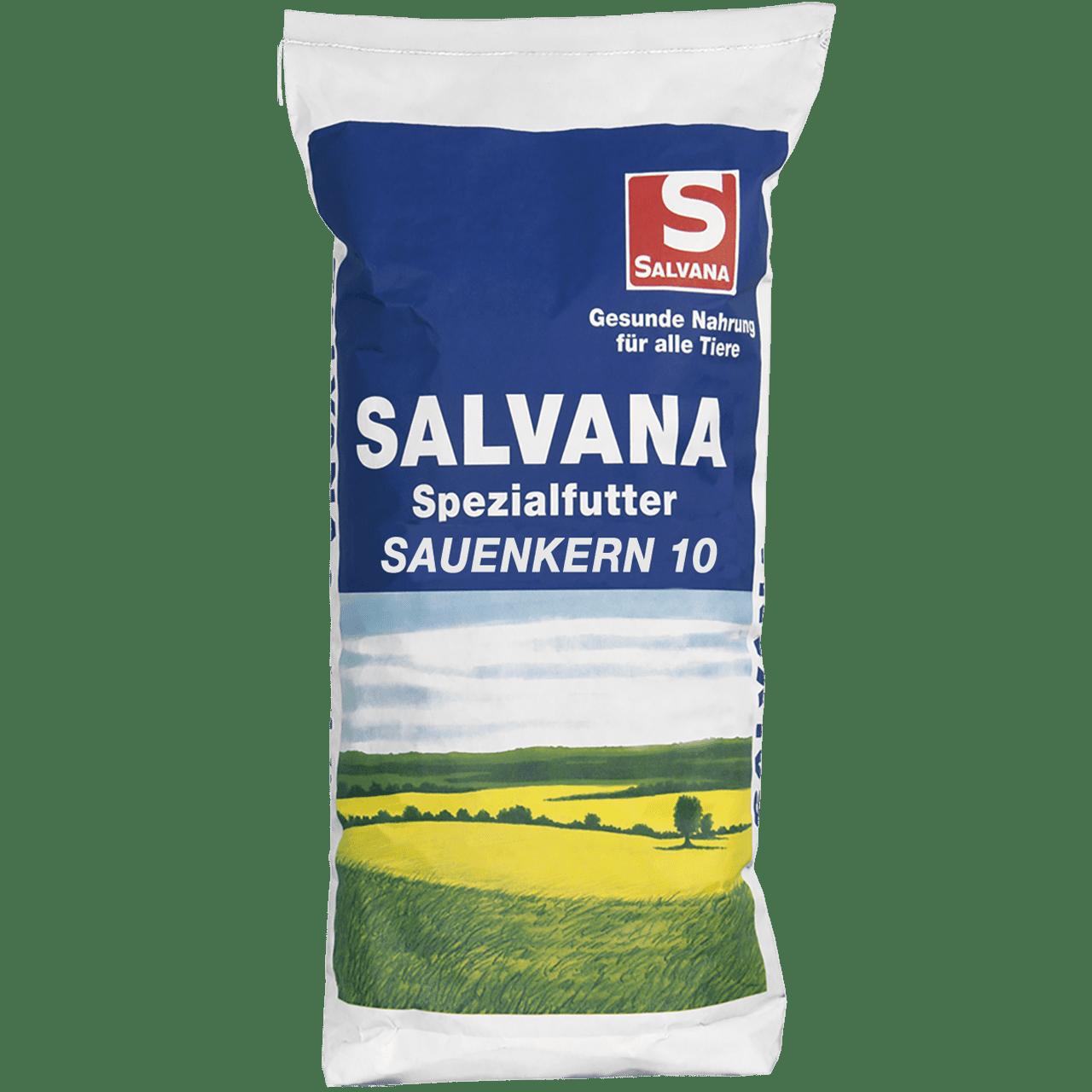SALVANA SAUENKERN 10