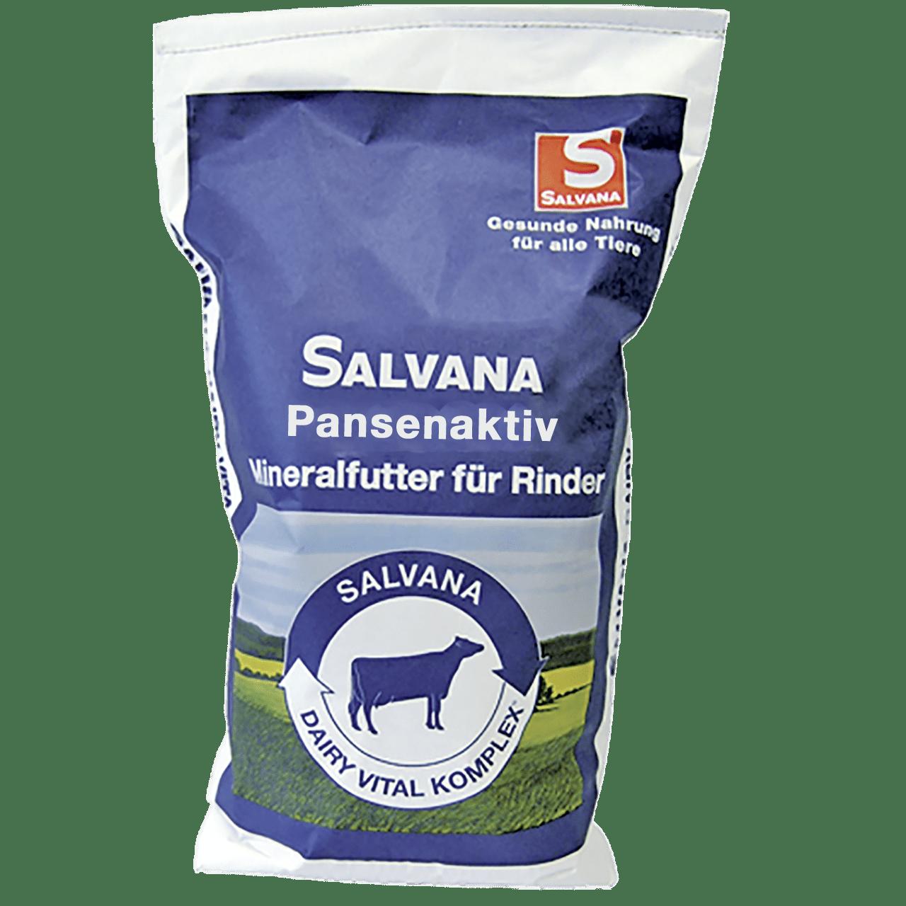 SALVANA Pansenaktiv