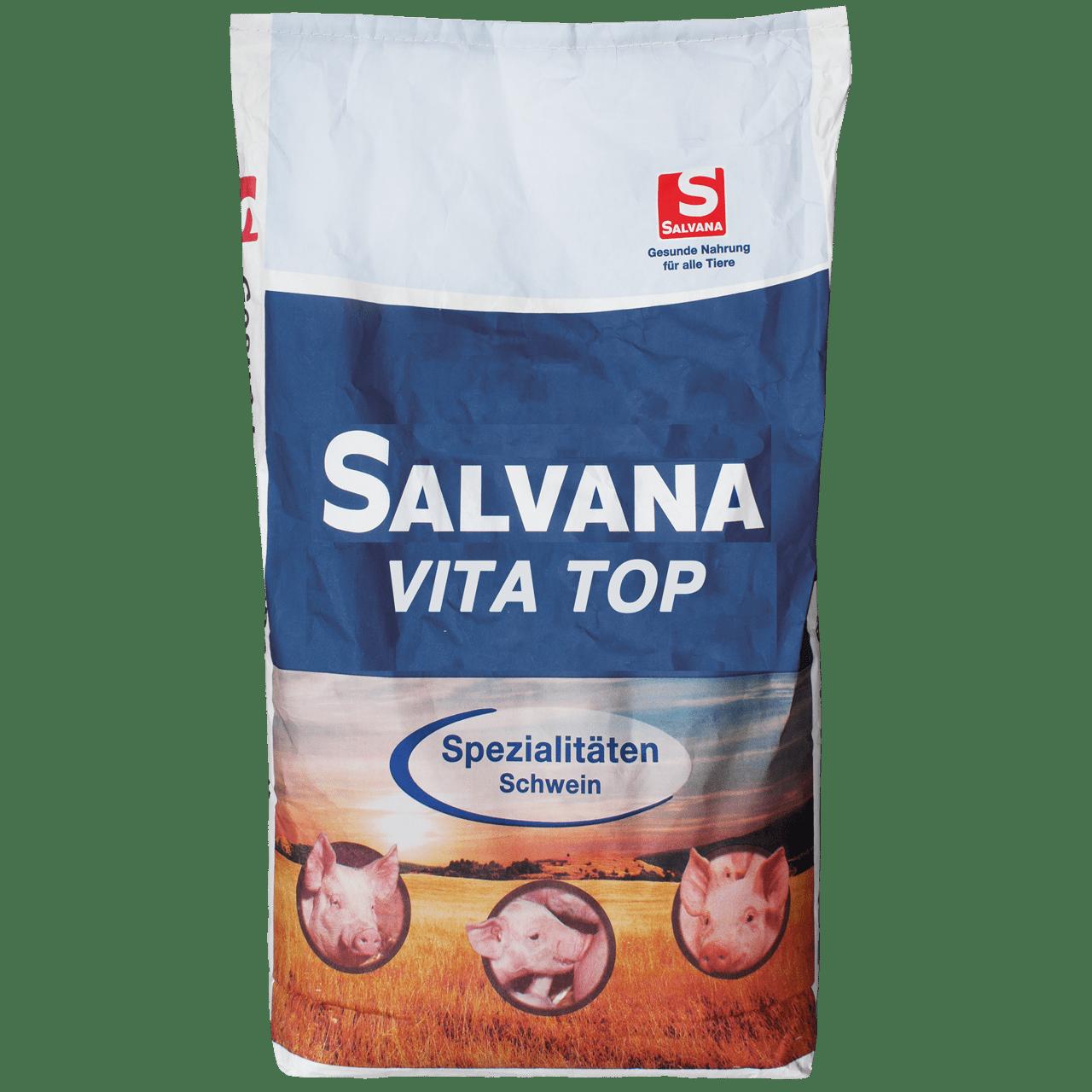 SALVANA VITA TOP
