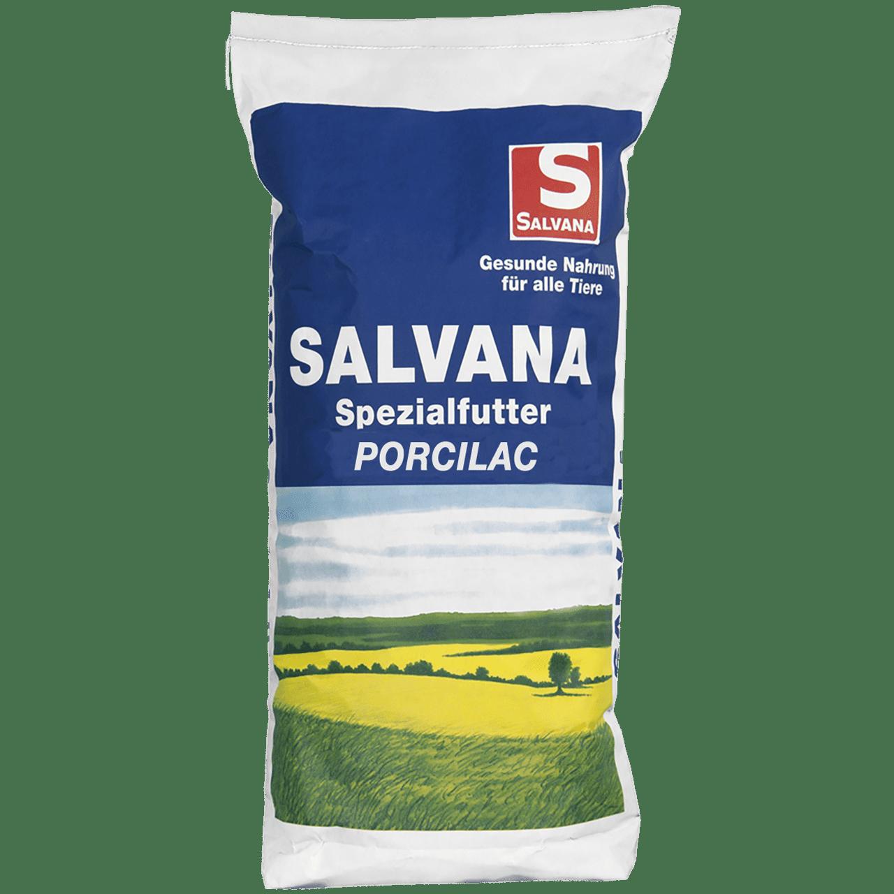 SALVANA PORCILAC