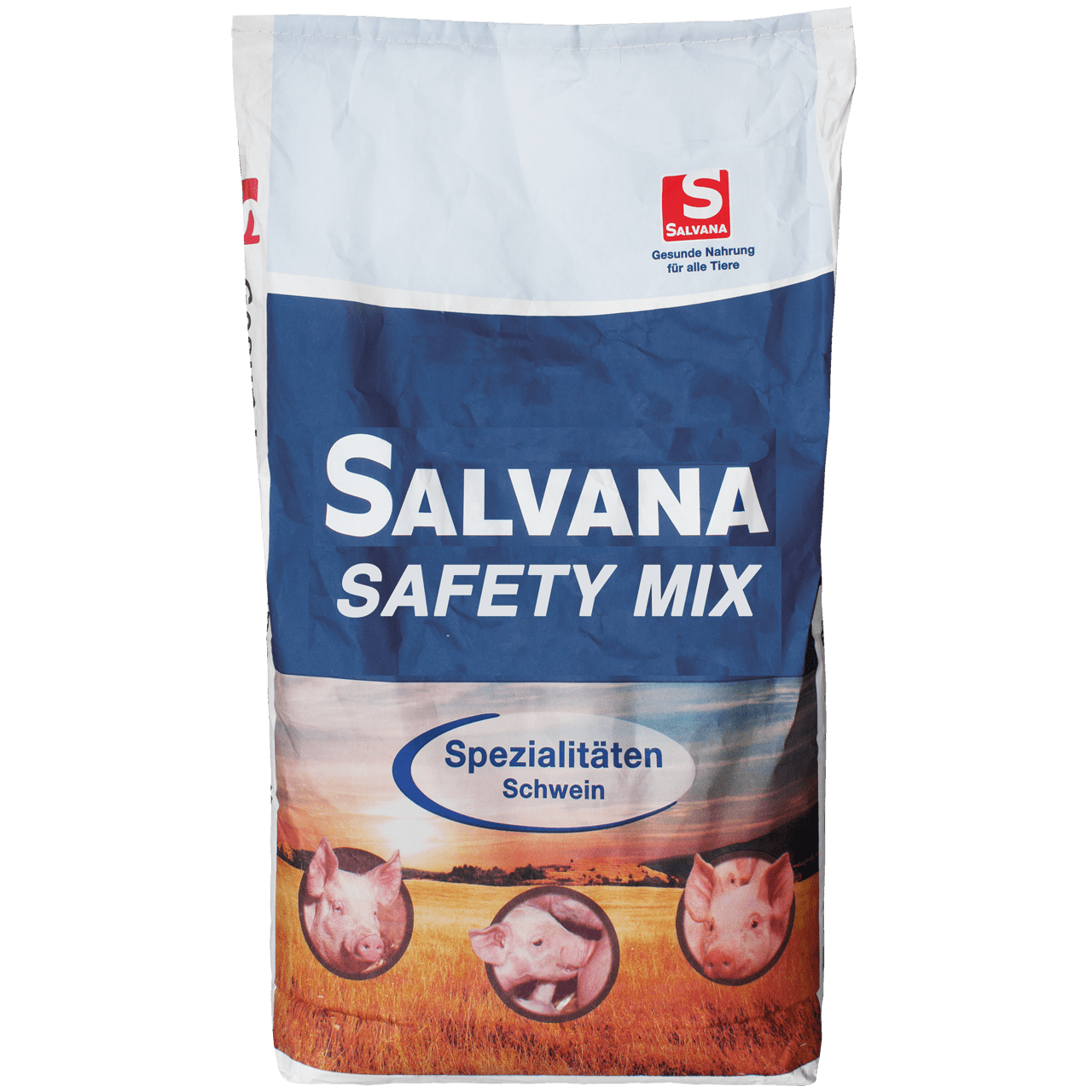 SALVANA SAFETY MIX