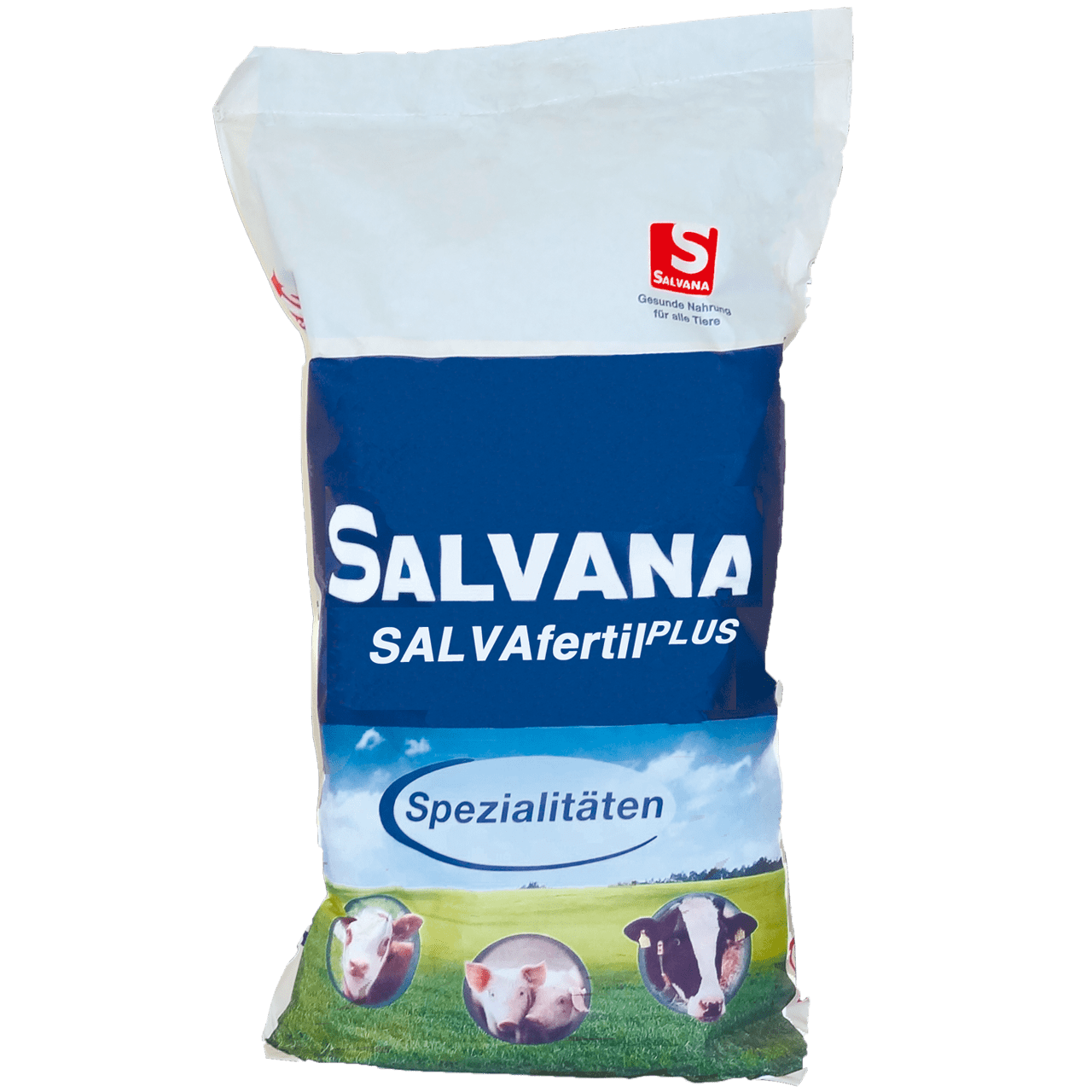 SALVAfertil PLUS