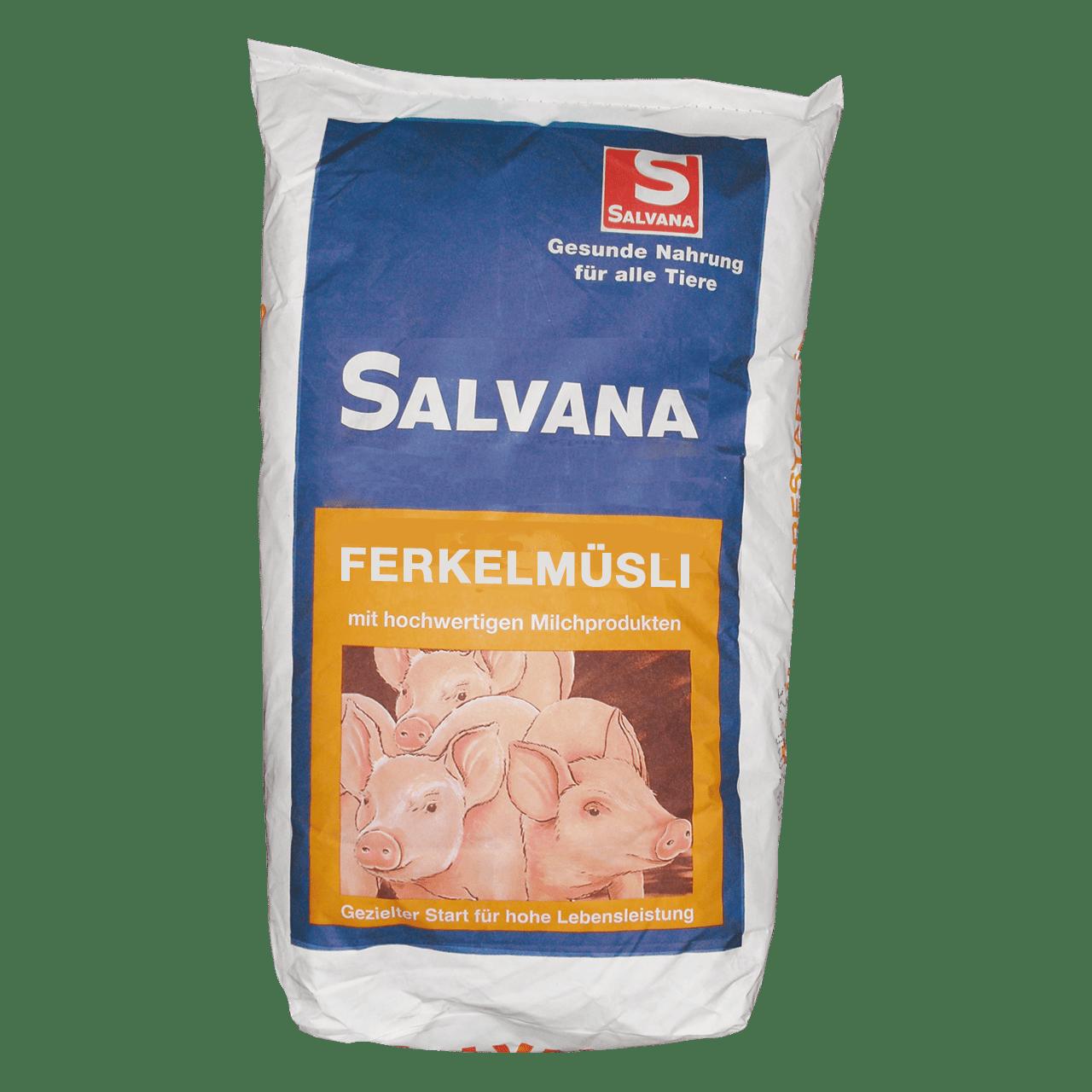 SALVANA Ferkelmüsli
