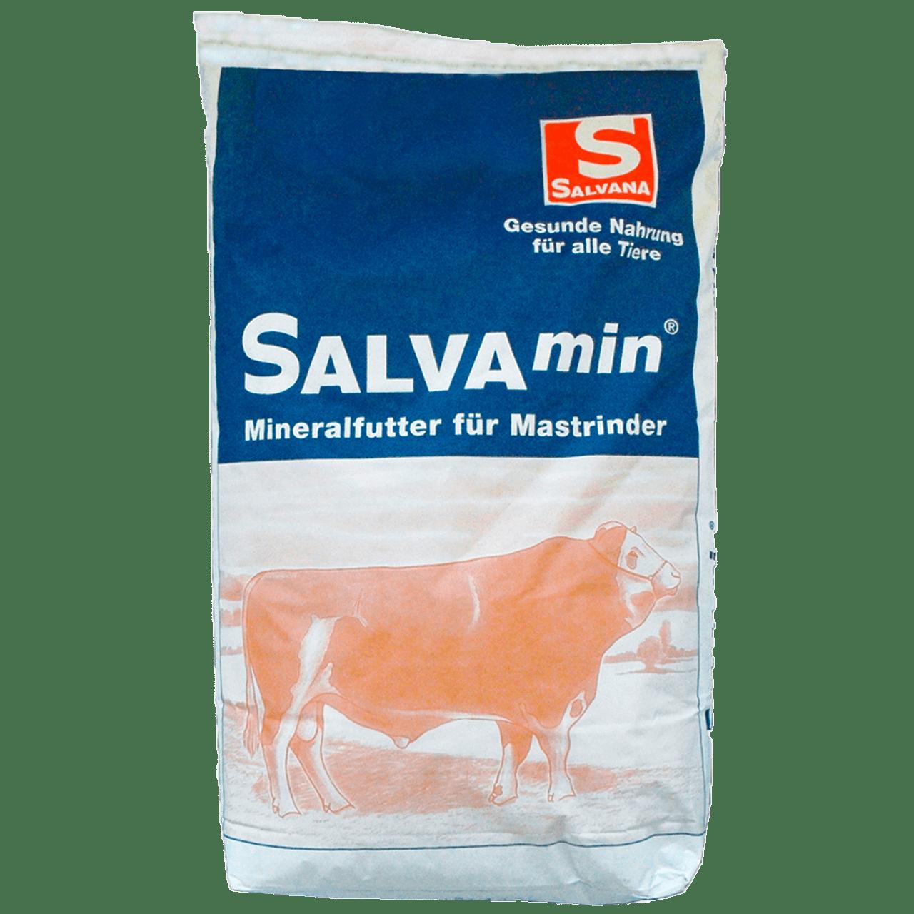 SALVANA Rindermast-Mineral