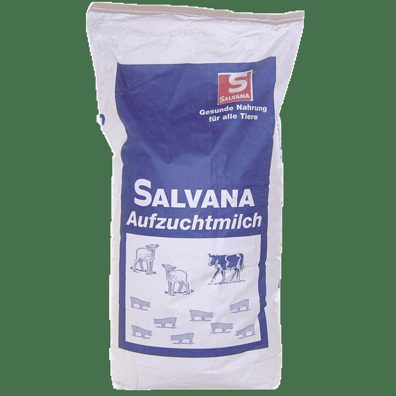 SALVANA Lämmermilch
