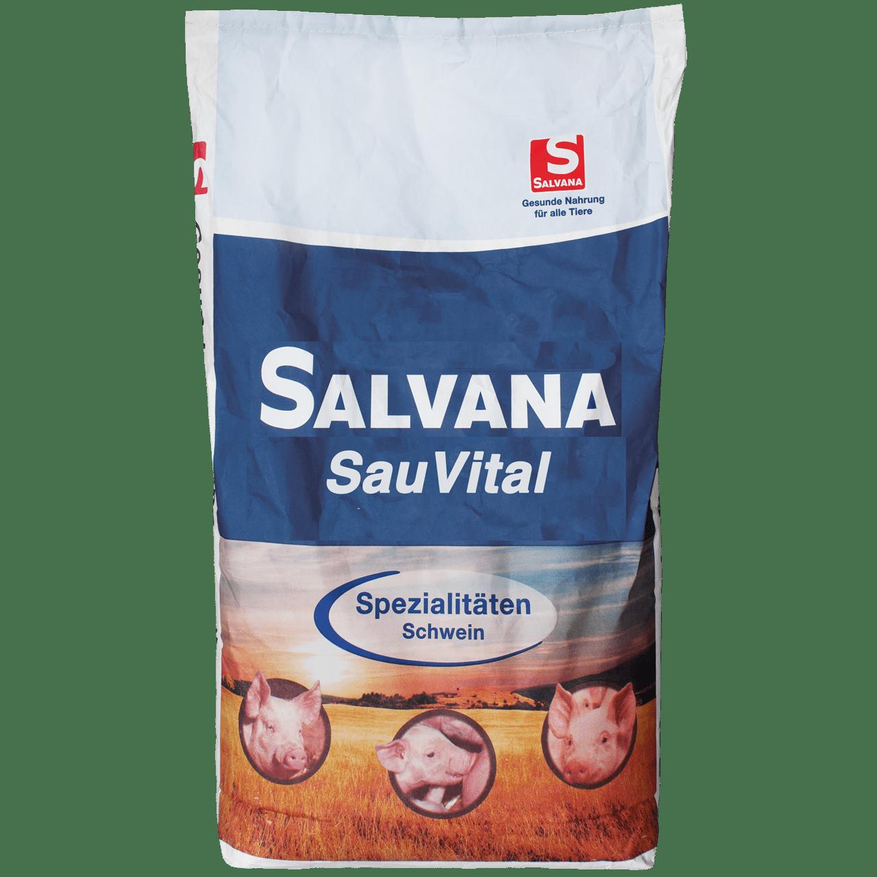 SALVANA SauVital