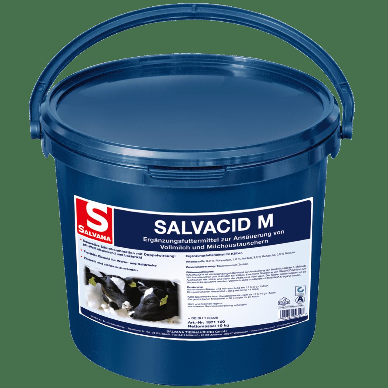SALVACID M