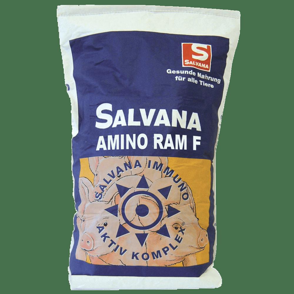 SALVANA AMINO RAM F
