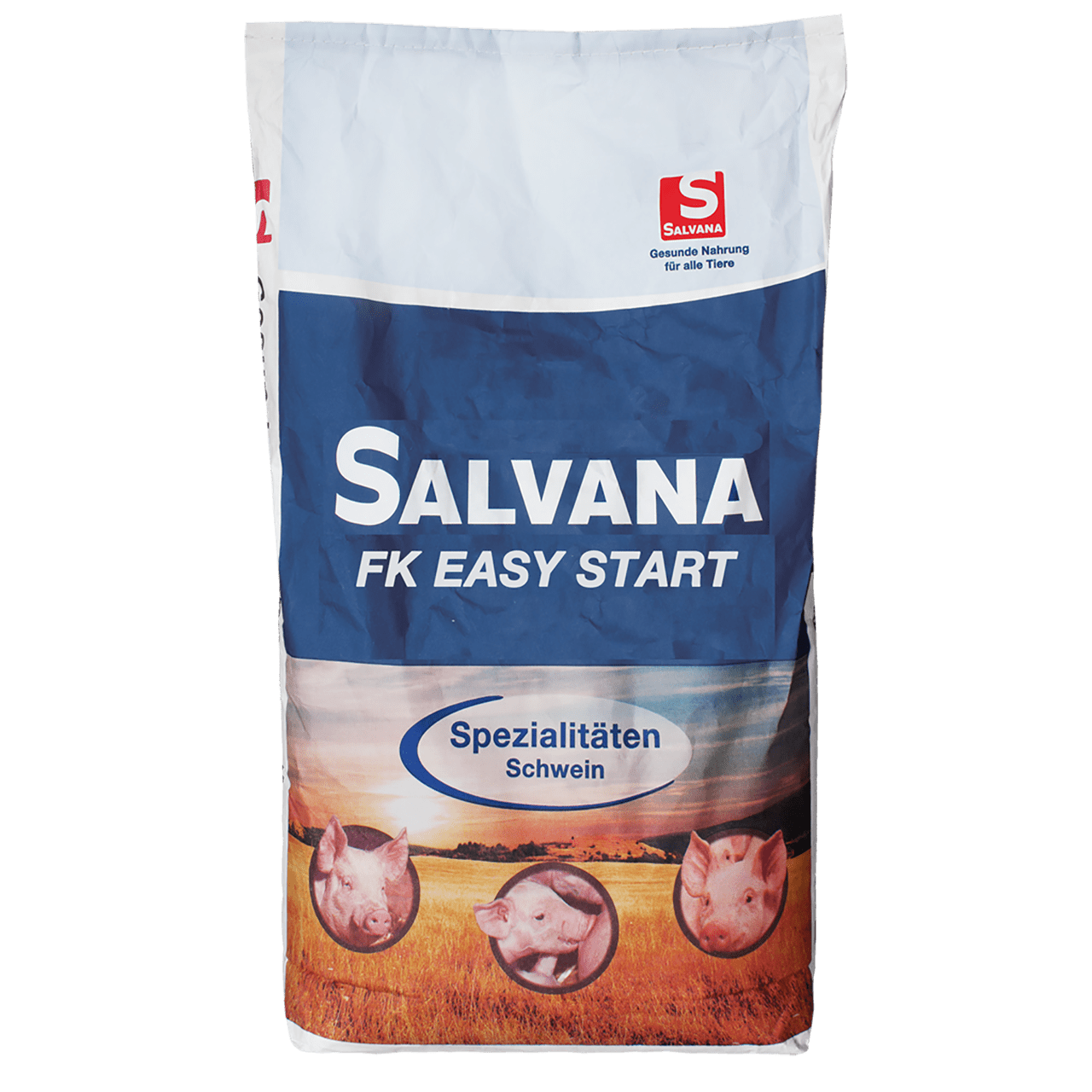 SALVANA FK EASY START