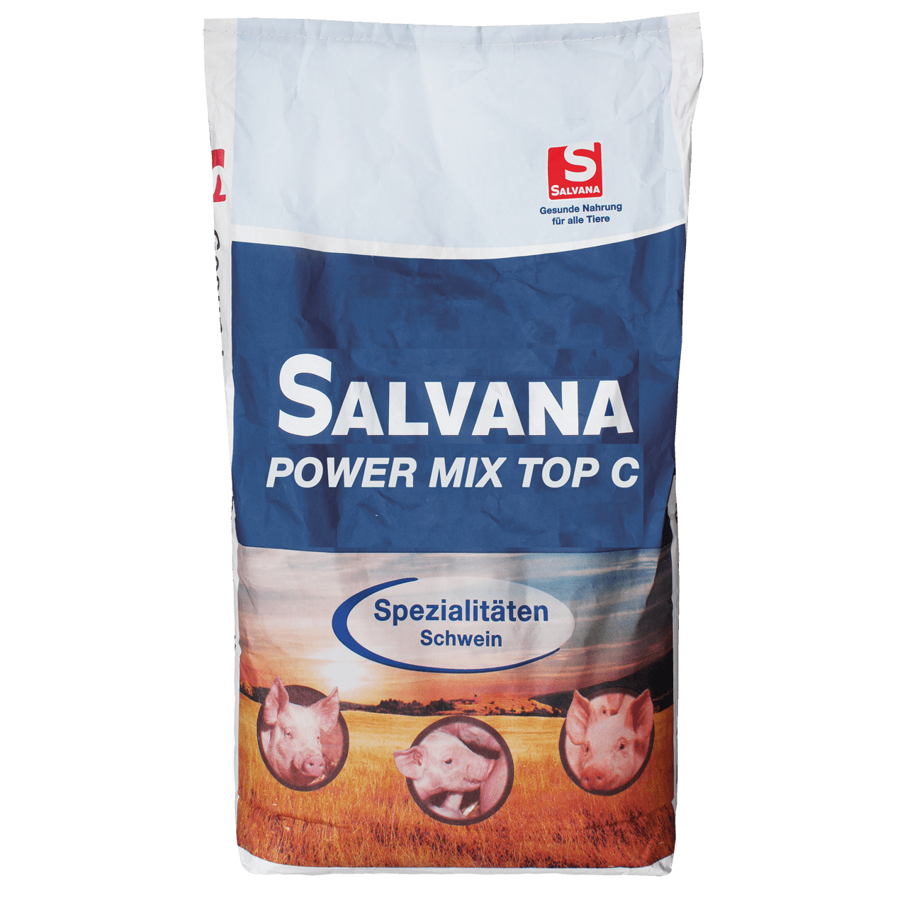 SALVANA POWER MIX TOP C