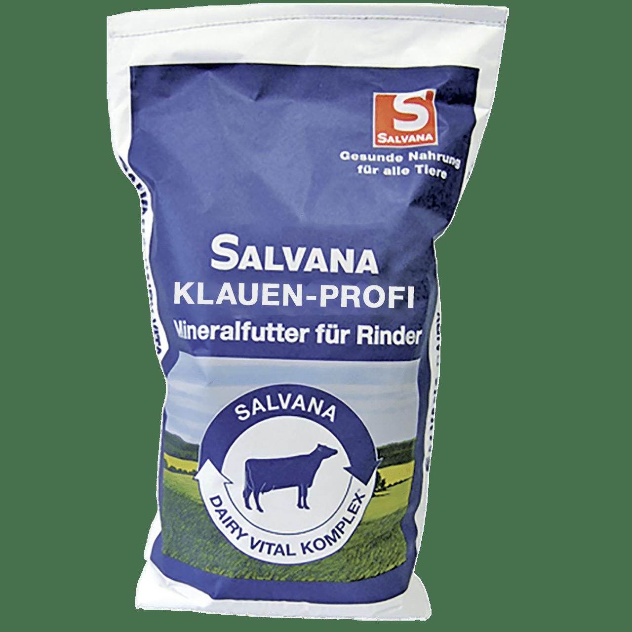 SALVANA KLAUEN-PROFI