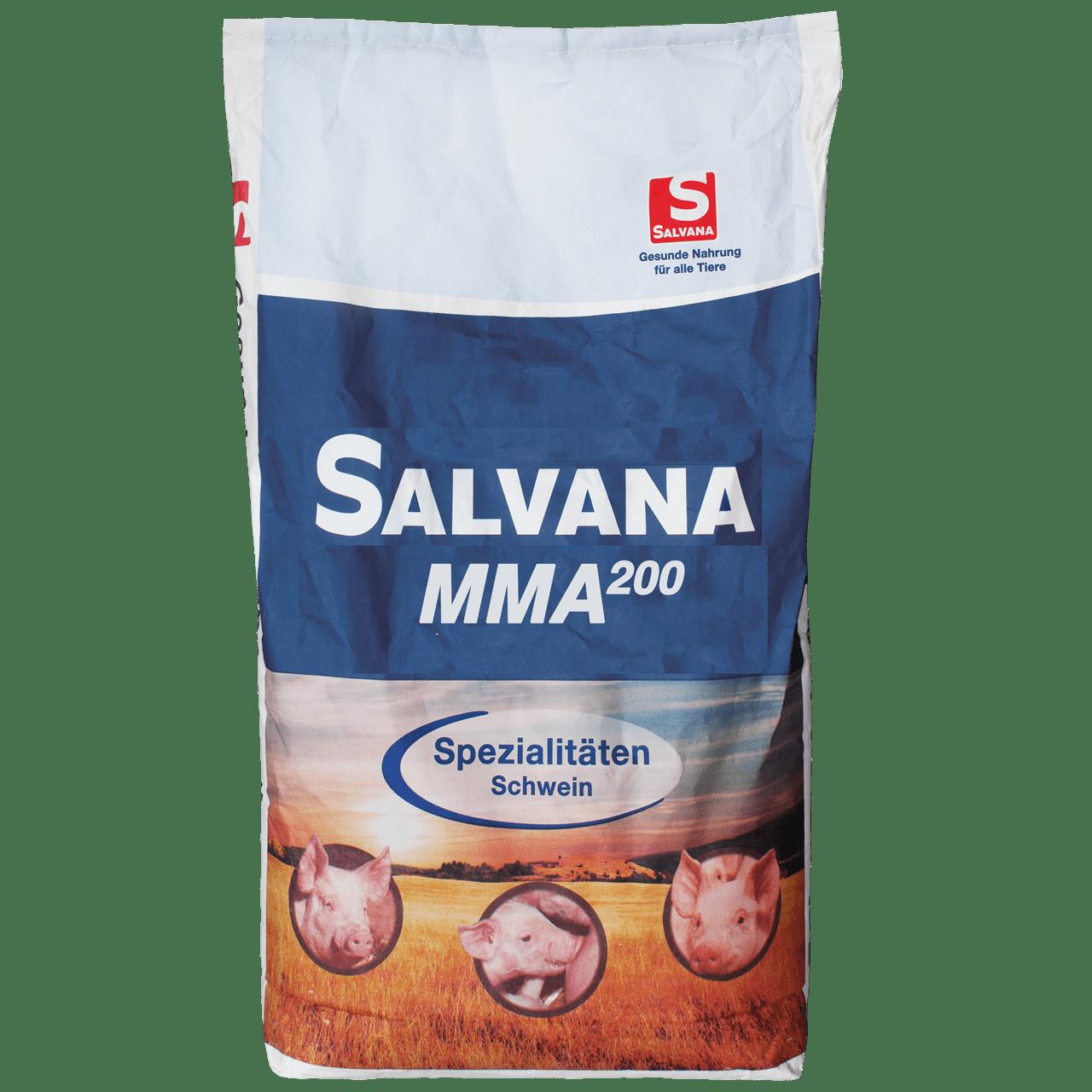 SALVANA MMA 200 PLUS