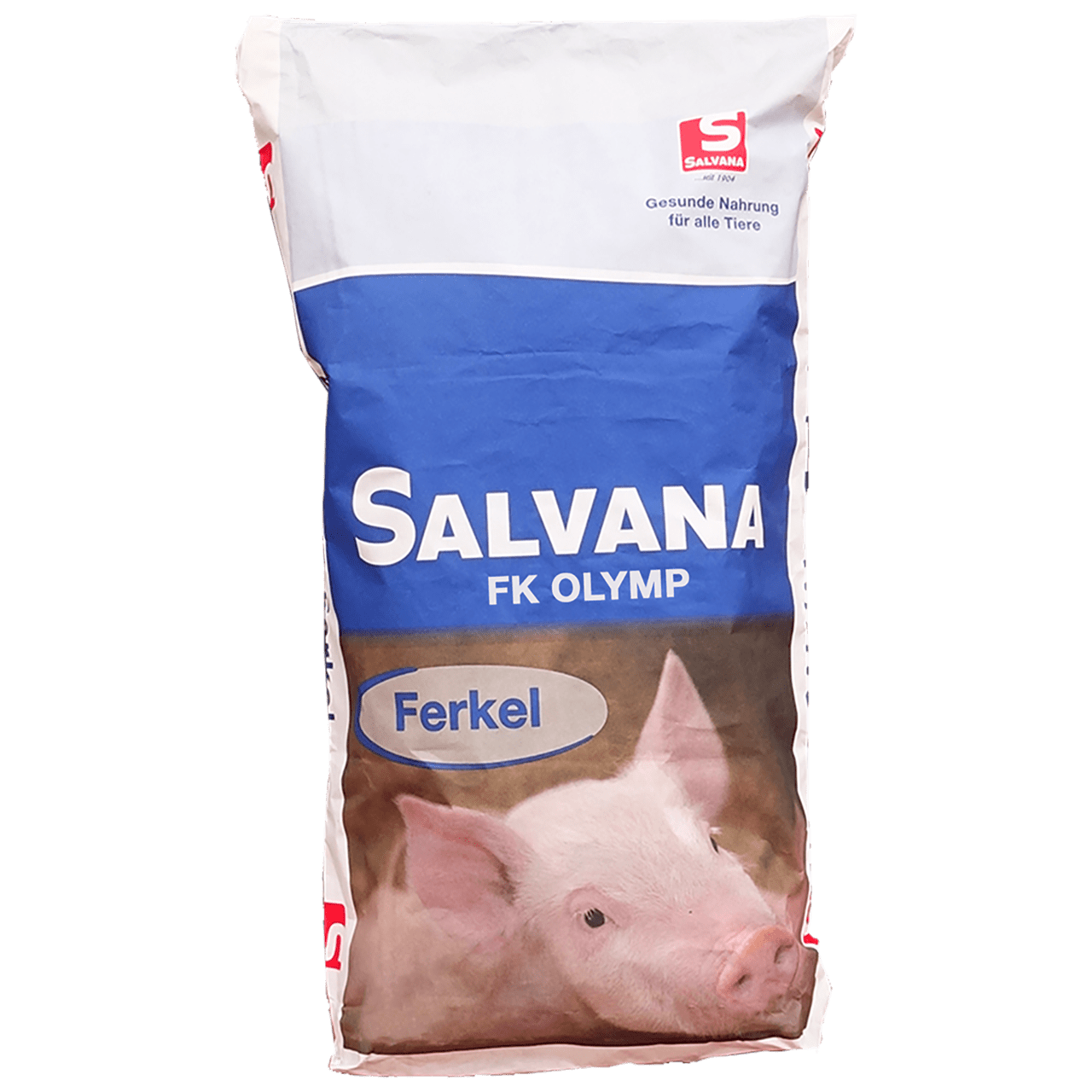 SALVANA FK OLYMP