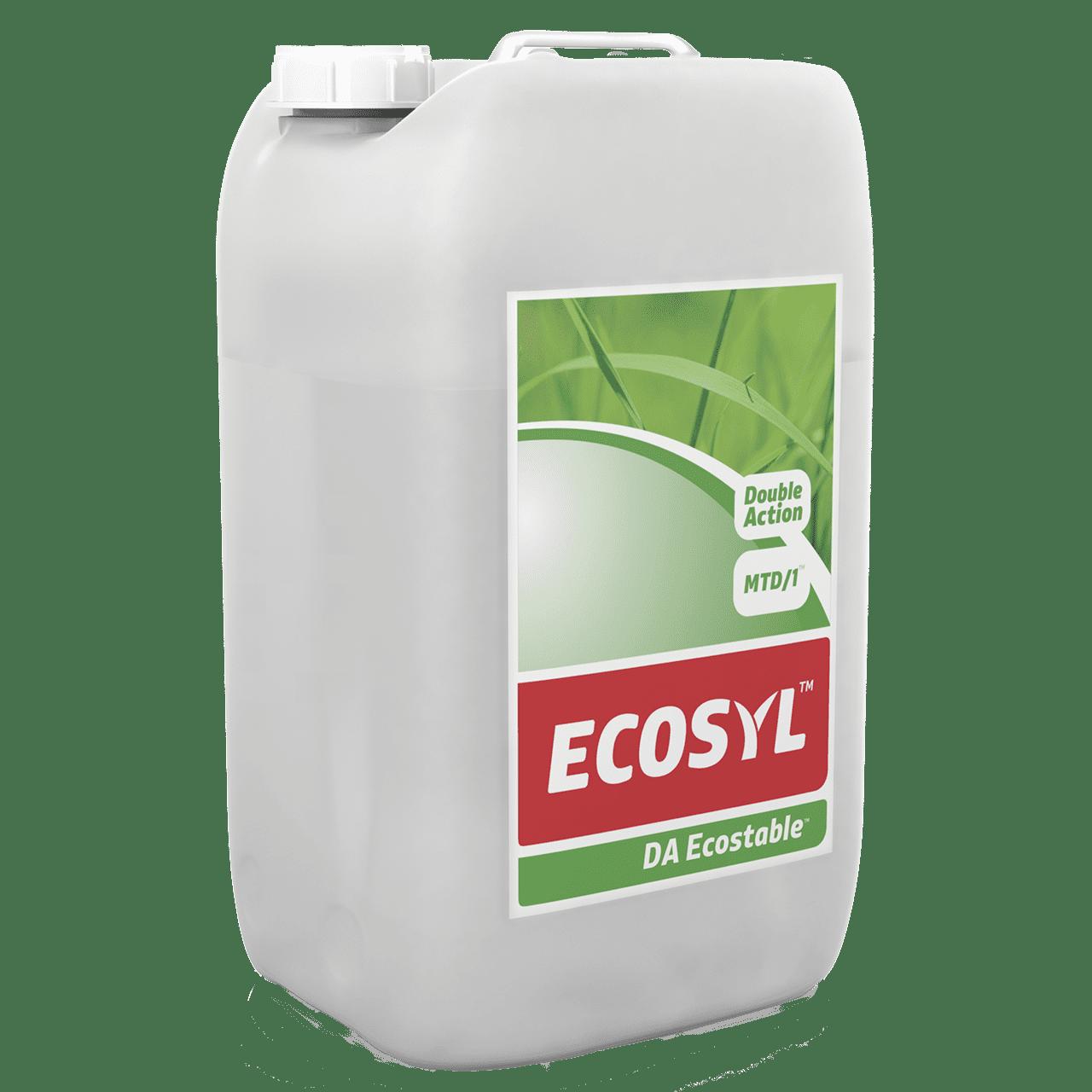 ECOSYL DA Ecostable