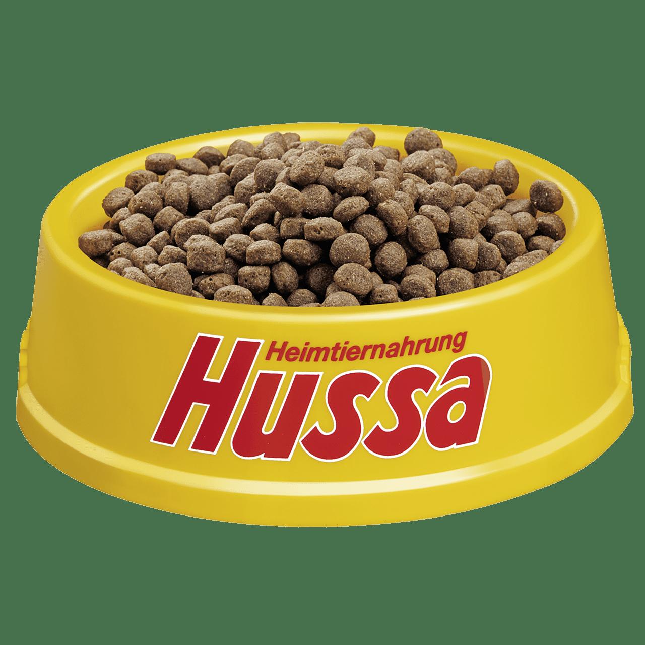 HUSSA BROCKEN