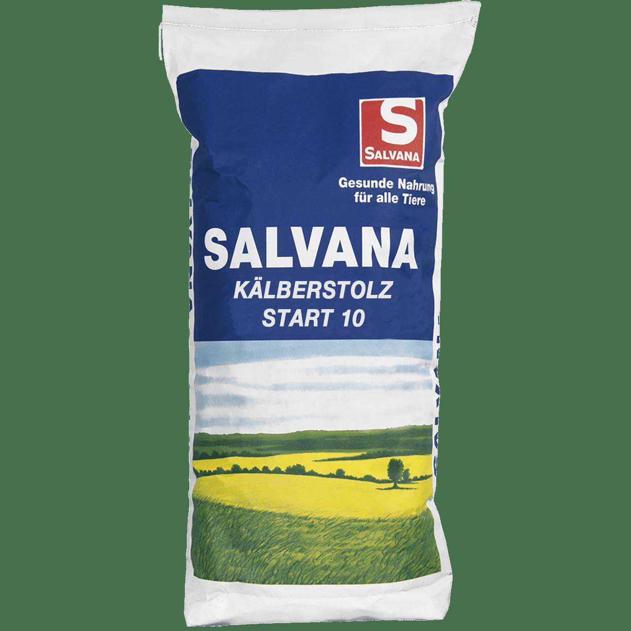 SALVANA KÄLBERSTOLZ START 10