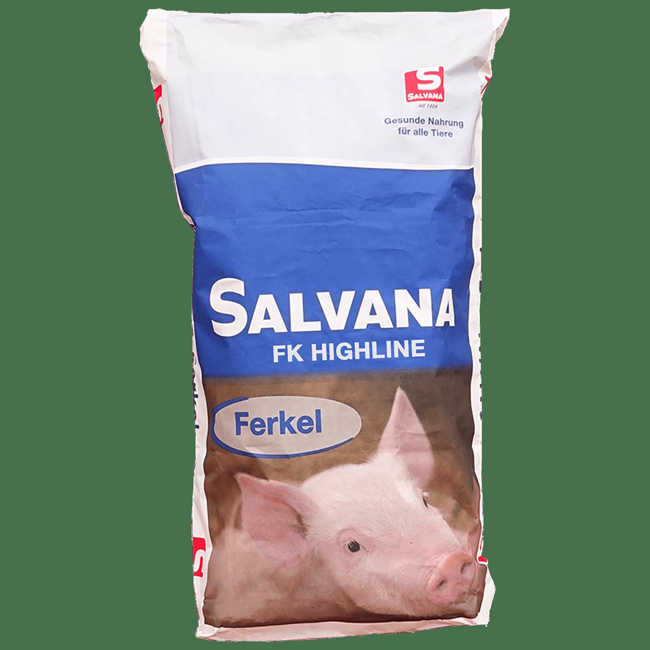 SALVANA FK HIGHLINE