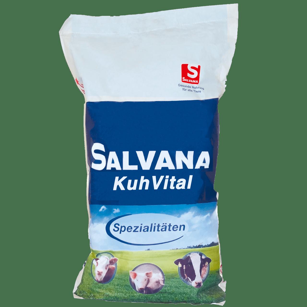 SALVANA KuhVital
