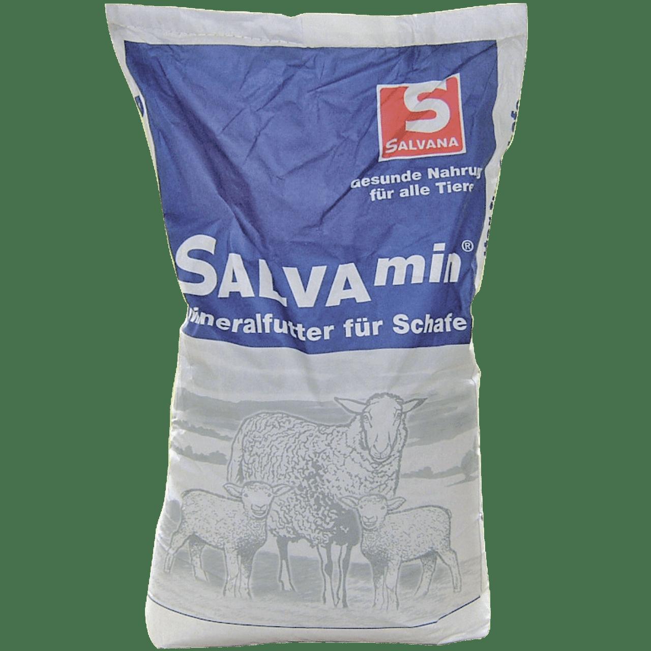 SALVANA SCHAFMINERAL