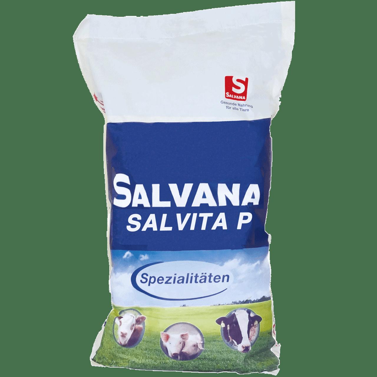 SALVANA SALVITA P
