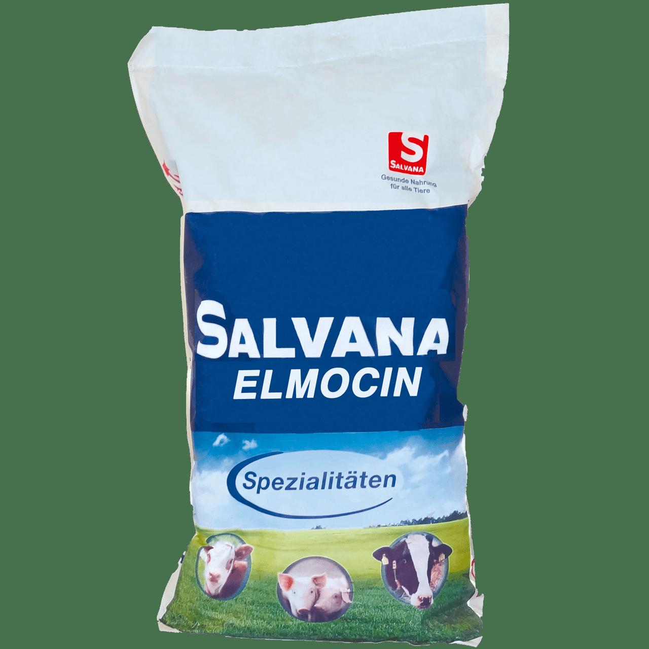 SALVANA ELMOCIN