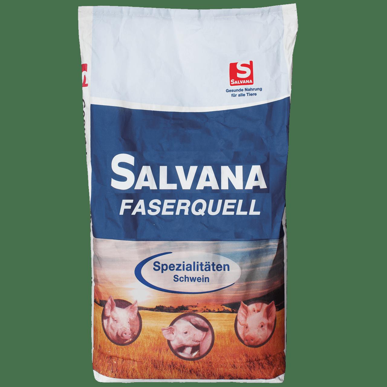 SALVANA FASERQUELL