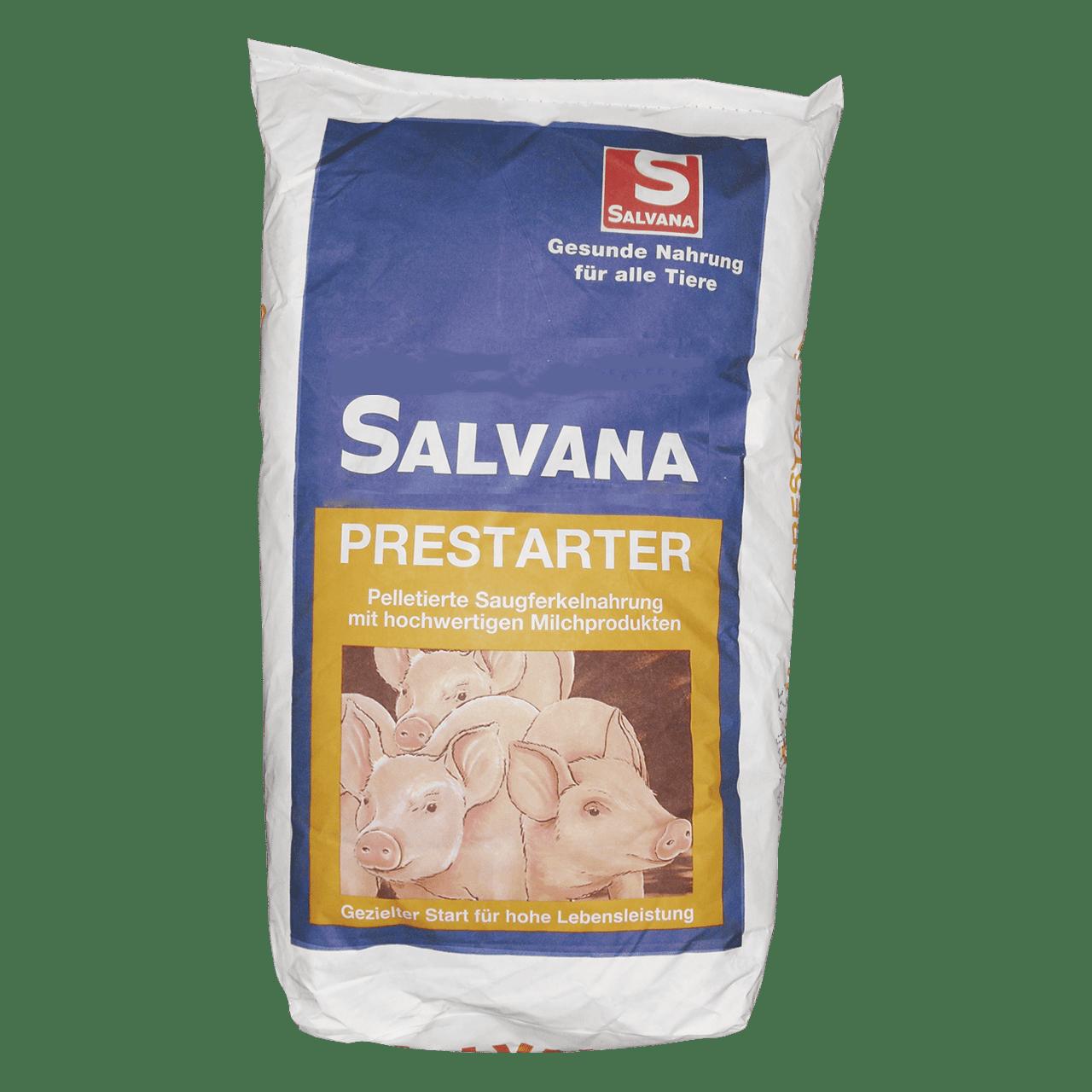 SALVANA PRESTARTER