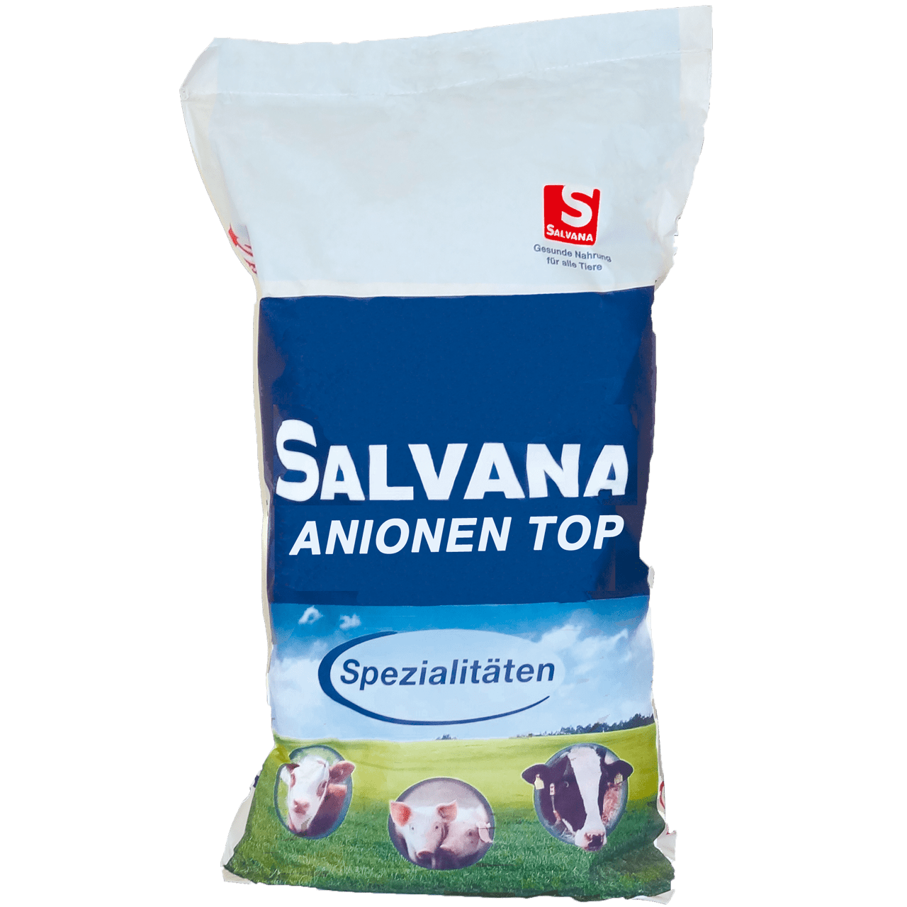 SALVANA ANIONEN-TOP